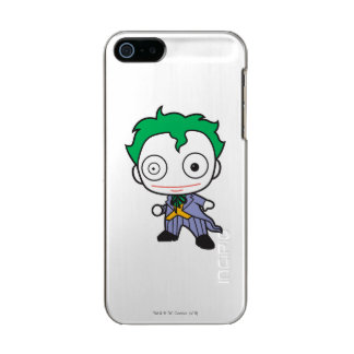 Chibi Joker Incipio Feather® Shine iPhone 5 Case