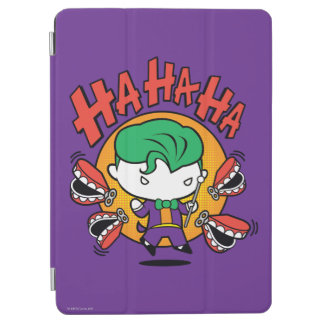 Chibi Joker With Toy Teeth iPad Air Cover