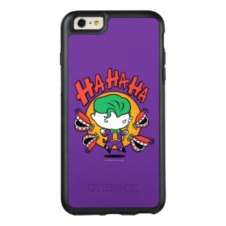 Chibi Joker With Toy Teeth OtterBox iPhone 6/6s Plus Case