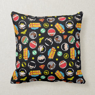 Justice League Throw Pillows : Batman Cushions - Batman Scatter Cushions Zazzle.com.au