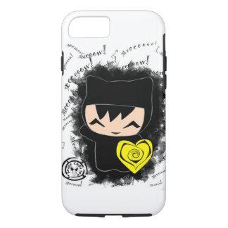 Chibi Kitty iPhone 7 Case
