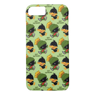 Chibi MARVIN THE MARTIAN™ & DAFFY DUCK™ iPhone 8/7 Case