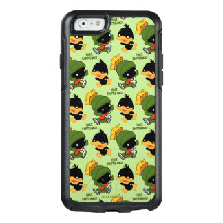 Chibi MARVIN THE MARTIAN™ & DAFFY DUCK™ OtterBox iPhone 6/6s Case