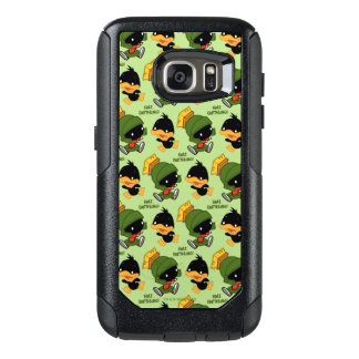 Chibi MARVIN THE MARTIAN™ & DAFFY DUCK™ OtterBox Samsung Galaxy S7 Case