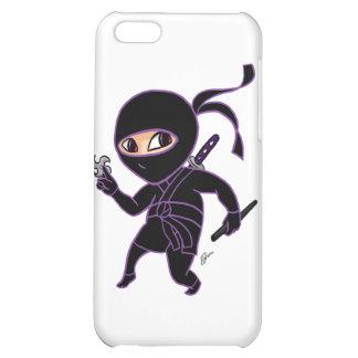Chibi Ninja iPhone 5C Case