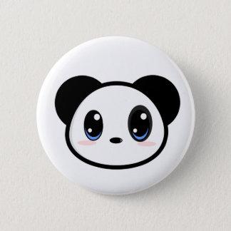 Chibi Panda Boy Button