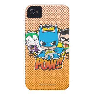 Chibi Pow Case-Mate iPhone 4 Case