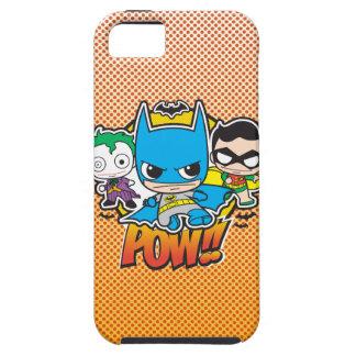 Chibi Pow Tough iPhone 5 Case