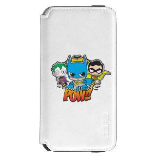 Chibi Pow Incipio Watson™ iPhone 6 Wallet Case
