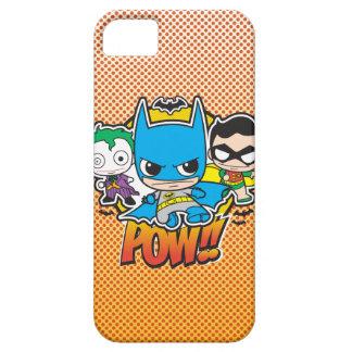 Chibi Pow iPhone 5 Covers