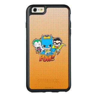 Chibi Pow OtterBox iPhone 6/6s Plus Case