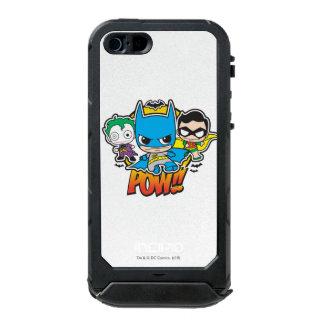 Chibi Pow Incipio ATLAS ID™ iPhone 5 Case