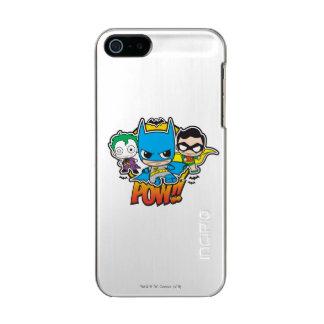 Chibi Pow Incipio Feather® Shine iPhone 5 Case