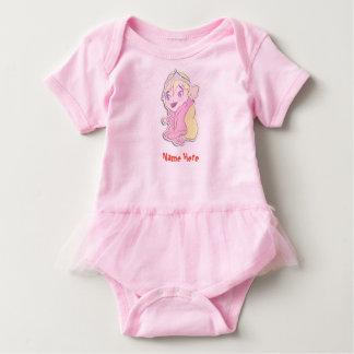 Chibi Princess Tutu Baby Dress