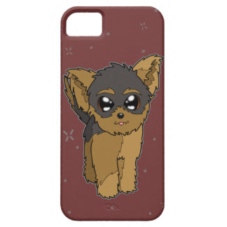 Chibi Puppy Case For The iPhone 5