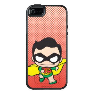 Chibi Robin OtterBox iPhone 5/5s/SE Case