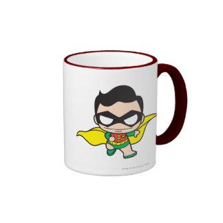 Chibi Robin Ringer Mug