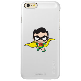 Chibi Robin Incipio Feather® Shine iPhone 6 Plus Case
