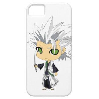 Chibi Samurai iPhone 5 Cover