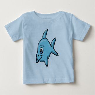 Chibi Shark shirt