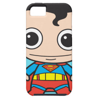 Chibi Superman Case For The iPhone 5