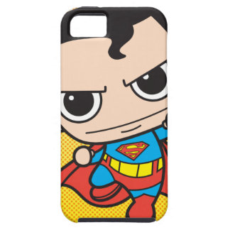 Chibi Superman Flying Case For The iPhone 5