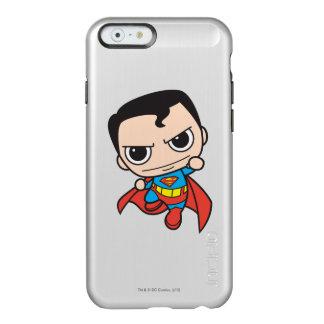 Chibi Superman Flying Incipio Feather® Shine iPhone 6 Case