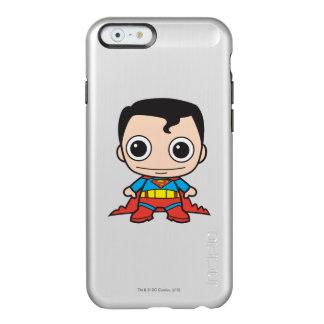 Chibi Superman Incipio Feather® Shine iPhone 6 Case