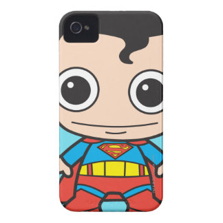 Chibi Superman iPhone 4 Cover