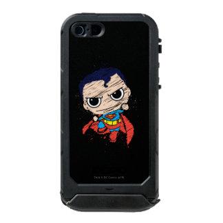 Chibi Superman Sketch - Flying Incipio ATLAS ID™ iPhone 5 Case