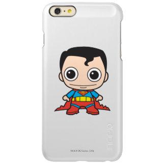 Chibi Superman Incipio Feather® Shine iPhone 6 Plus Case