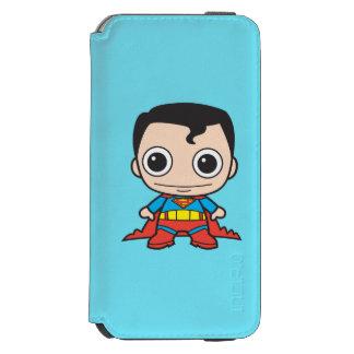 Chibi Superman Incipio Watson™ iPhone 6 Wallet Case