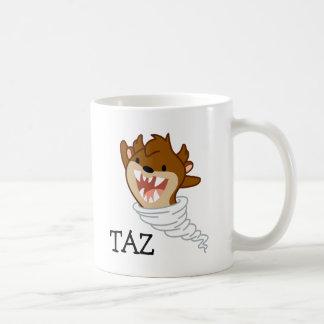 Chibi Tornado TAZ™ Coffee Mug