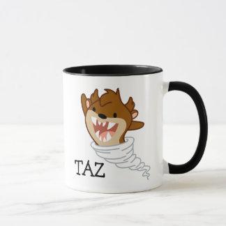 Chibi Tornado TAZ™ Mug