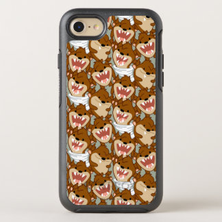 Chibi Tornado TAZ™ OtterBox Symmetry iPhone 8/7 Case
