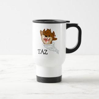Chibi Tornado TAZ™ Travel Mug