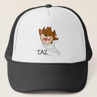 Chibi Tornado TAZ™ Trucker Hat