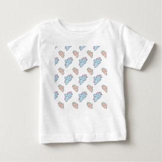 Chibi Unicorn Baby T-Shirt