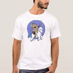 chibi valkyrie T-Shirt