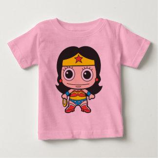 Chibi Wonder Woman Baby T-Shirt