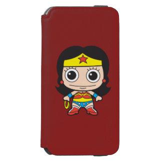 Chibi Wonder Woman Incipio Watson™ iPhone 6 Wallet Case