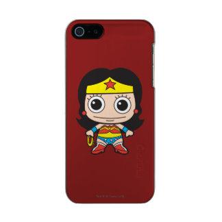 Chibi Wonder Woman Incipio Feather® Shine iPhone 5 Case