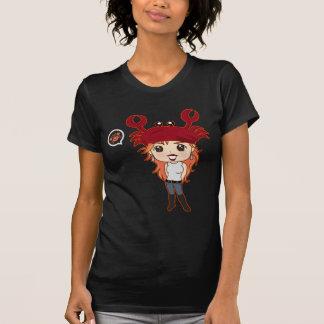 chibi zodiac cancer T-Shirt