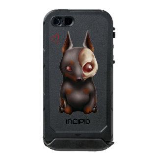 Chibi Zombie Dog Phone case Incipio ATLAS ID™ iPhone 5 Case