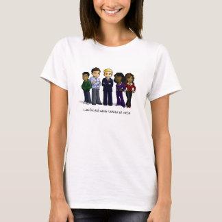 Chibis baby doll T-shirt
