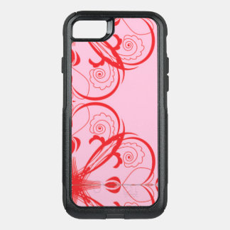 Chic Adorable iPhone Case PINK XLARGE