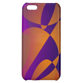 Chic and Liberal Cover For iPhone 5C
