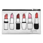 Chic Bagette Bag- Lipsticks Travel Accessories Bags