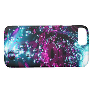 Chic Colorful Blown Glass iPhone 8/7 Case