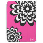 Chic Daisy iPad Air Cover - Pink